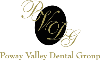 Poway Valley Dental Group logo
